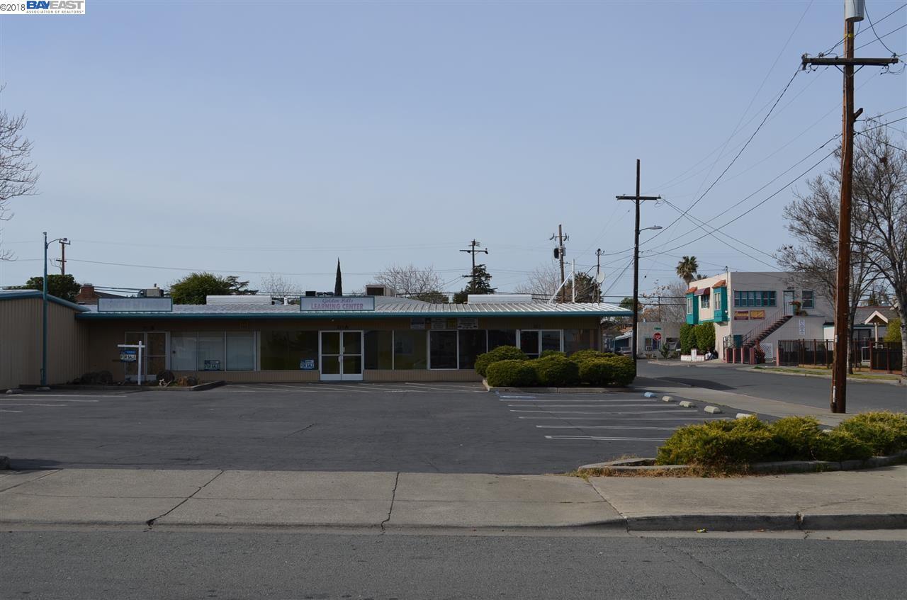 Commercial للـ Sale في 211 W 19TH Street 211 W 19TH Street Antioch, California 94509 United States