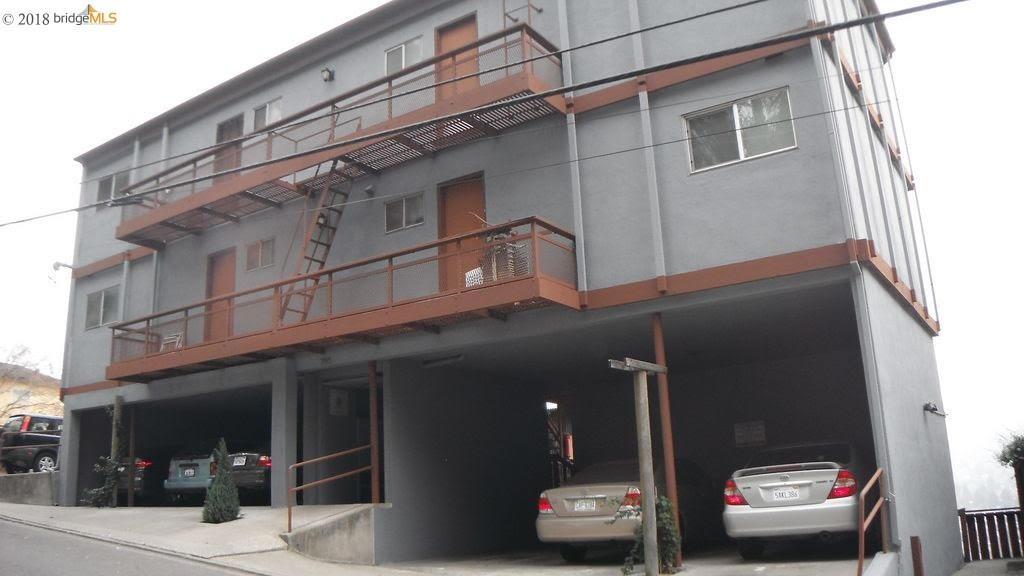 Multi-Family Home for Sale at 785 Taft Avenue 785 Taft Avenue Albany, California 94706 United States