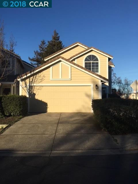 Casa Unifamiliar por un Venta en 500 Dohrmann Lane 500 Dohrmann Lane Pinole, California 94564 Estados Unidos