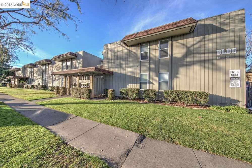 多戶家庭房屋 為 出售 在 3515 Chestnut Avenue 3515 Chestnut Avenue Concord, 加利福尼亞州 94519 美國