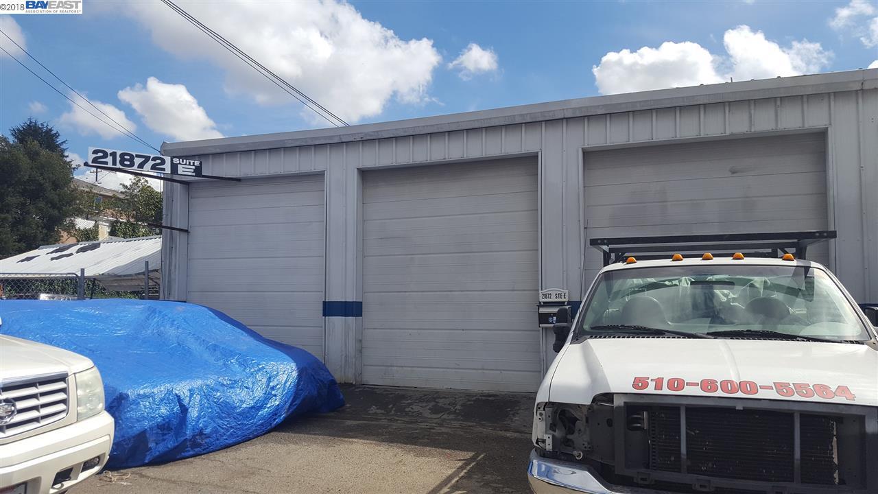 獨棟家庭住宅 為 出租 在 21872 Mission Blvd, Unit E 21872 Mission Blvd, Unit E Hayward, 加利福尼亞州 94541 美國