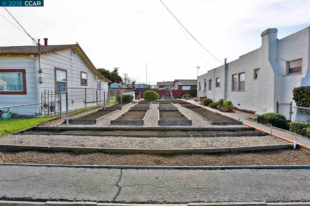 土地 のために 売買 アット 1928 California Avenue 1928 California Avenue San Pablo, カリフォルニア 94806 アメリカ合衆国
