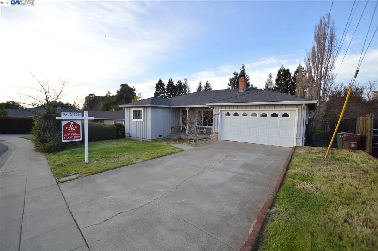 Buying or Selling HAYWARD Real Estate, MLS:40810080, Call The Gregori Group 800-981-3134
