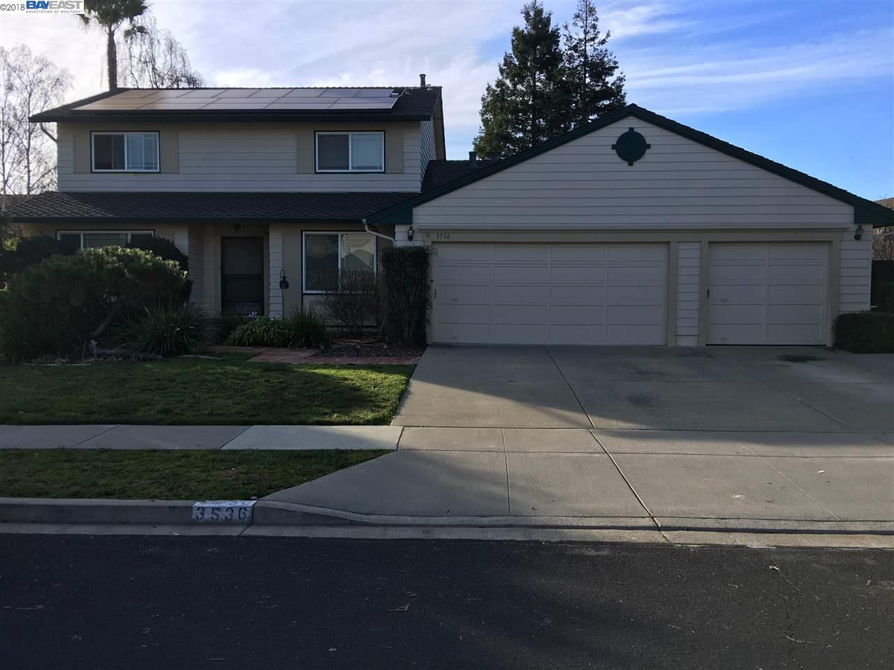 Buying or Selling PLEASANTON Real Estate, MLS:40810089, Call The Gregori Group 800-981-3134