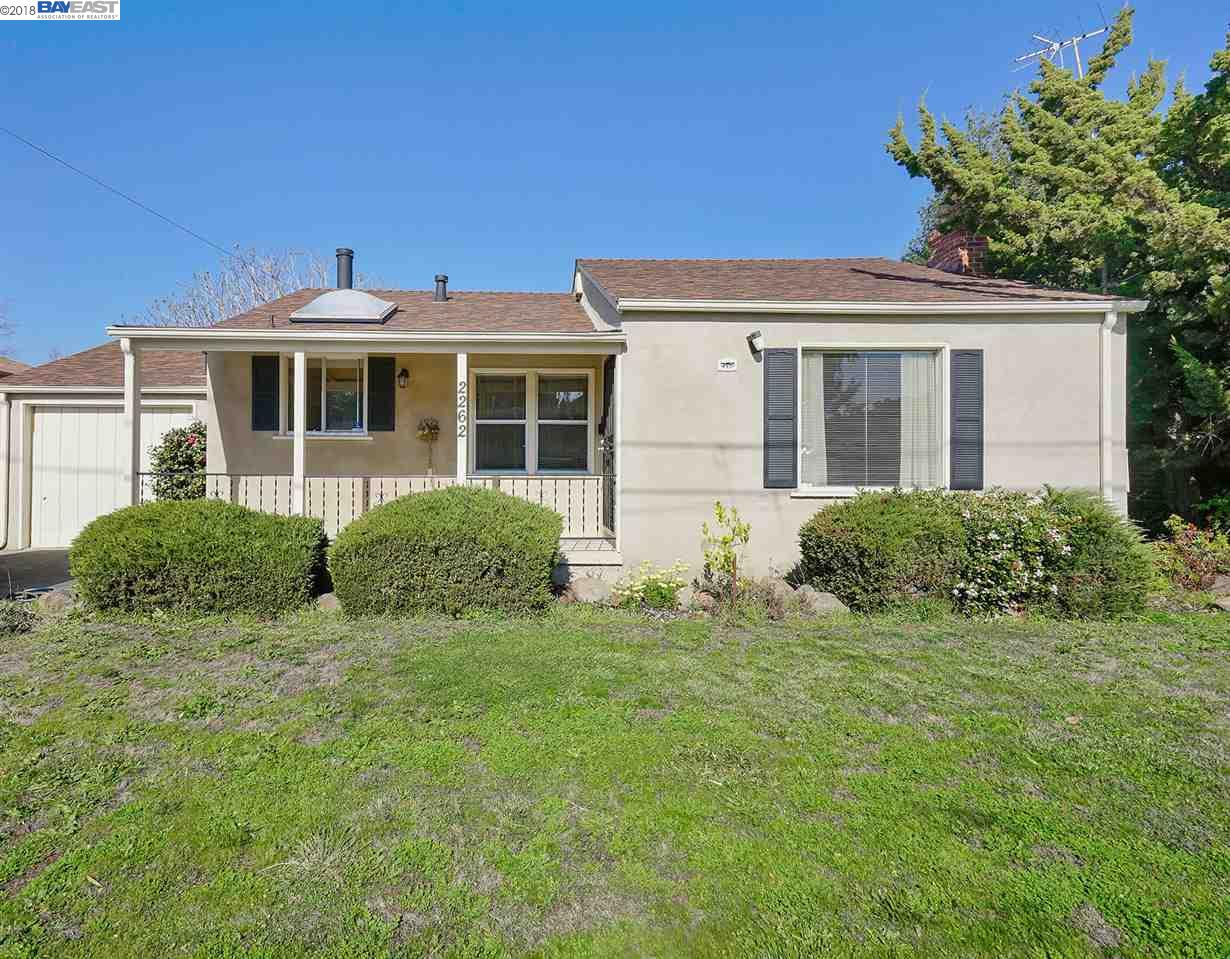 Buying or Selling CASTRO VALLEY Real Estate, MLS:40810103, Call The Gregori Group 800-981-3134