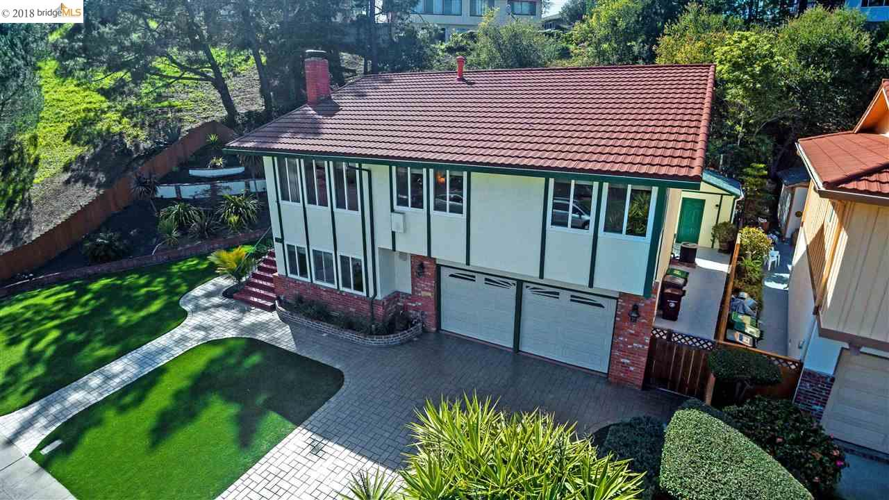 Buying or Selling OAKLAND Real Estate, MLS:40810108, Call The Gregori Group 800-981-3134