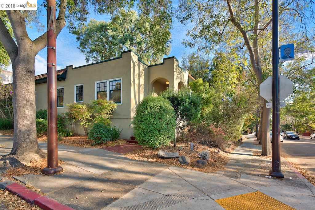Mehrfamilienhaus für Mieten beim 1900 Berryman Street 1900 Berryman Street Berkeley, Kalifornien 94709 Vereinigte Staaten