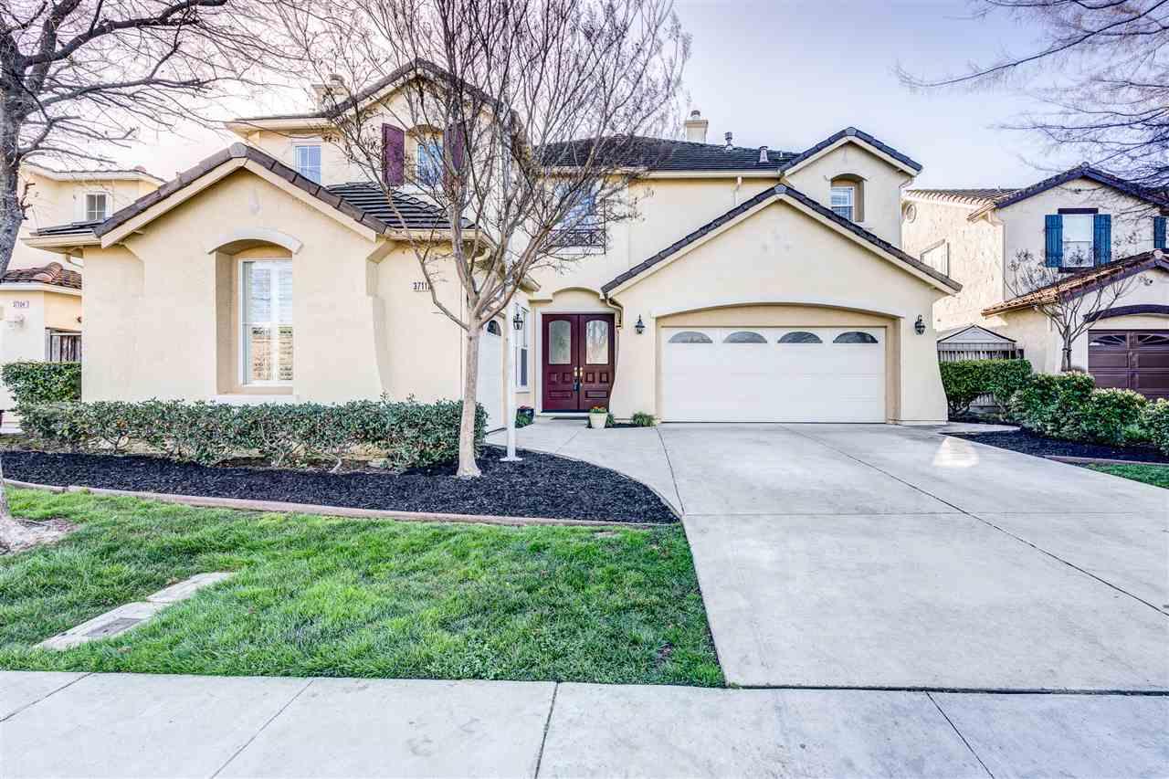 Single Family Home for Sale at 37112 Aleppo Drive 37112 Aleppo Drive Newark, California 94560 United States