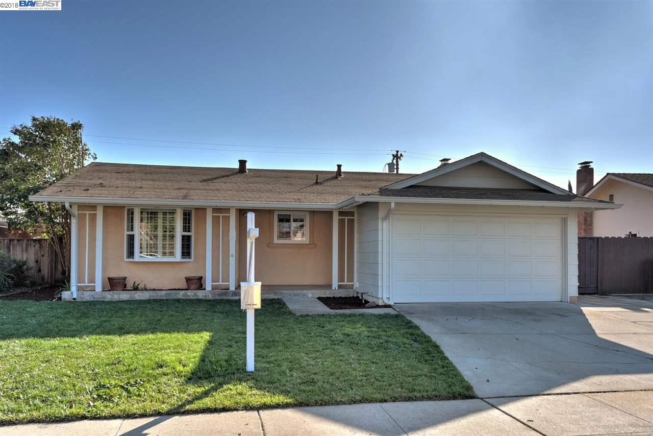 39721 Placer Way | FREMONT | 1538 | 94538