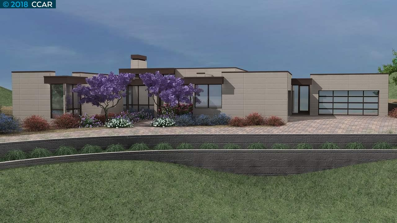 Land for Sale at Monticello Road Monticello Road Lafayette, California 94549 United States