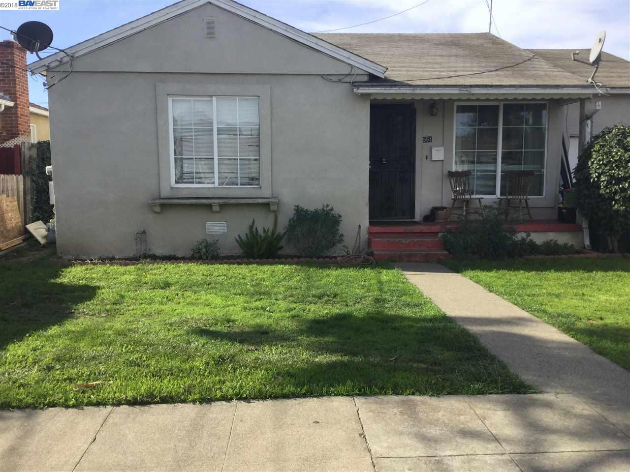 Buying or Selling SAN LEANDRO Real Estate, MLS:40810142, Call The Gregori Group 800-981-3134