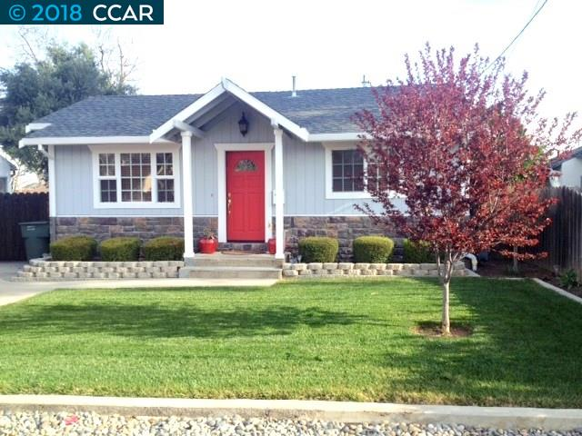 Single Family Home for Rent at 2981 Pacific Street 2981 Pacific Street Concord, California 94518 United States