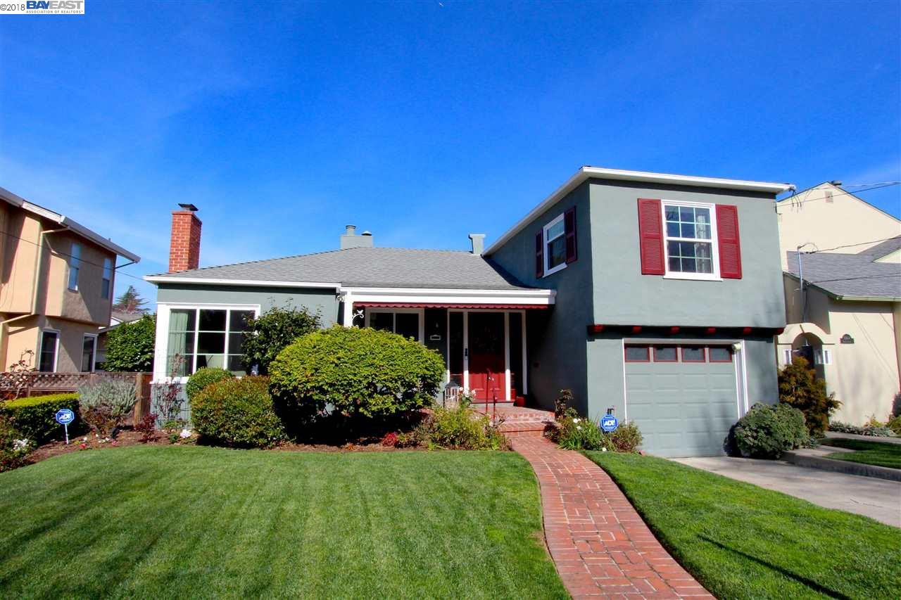 Buying or Selling SAN LEANDRO Real Estate, MLS:40810157, Call The Gregori Group 800-981-3134