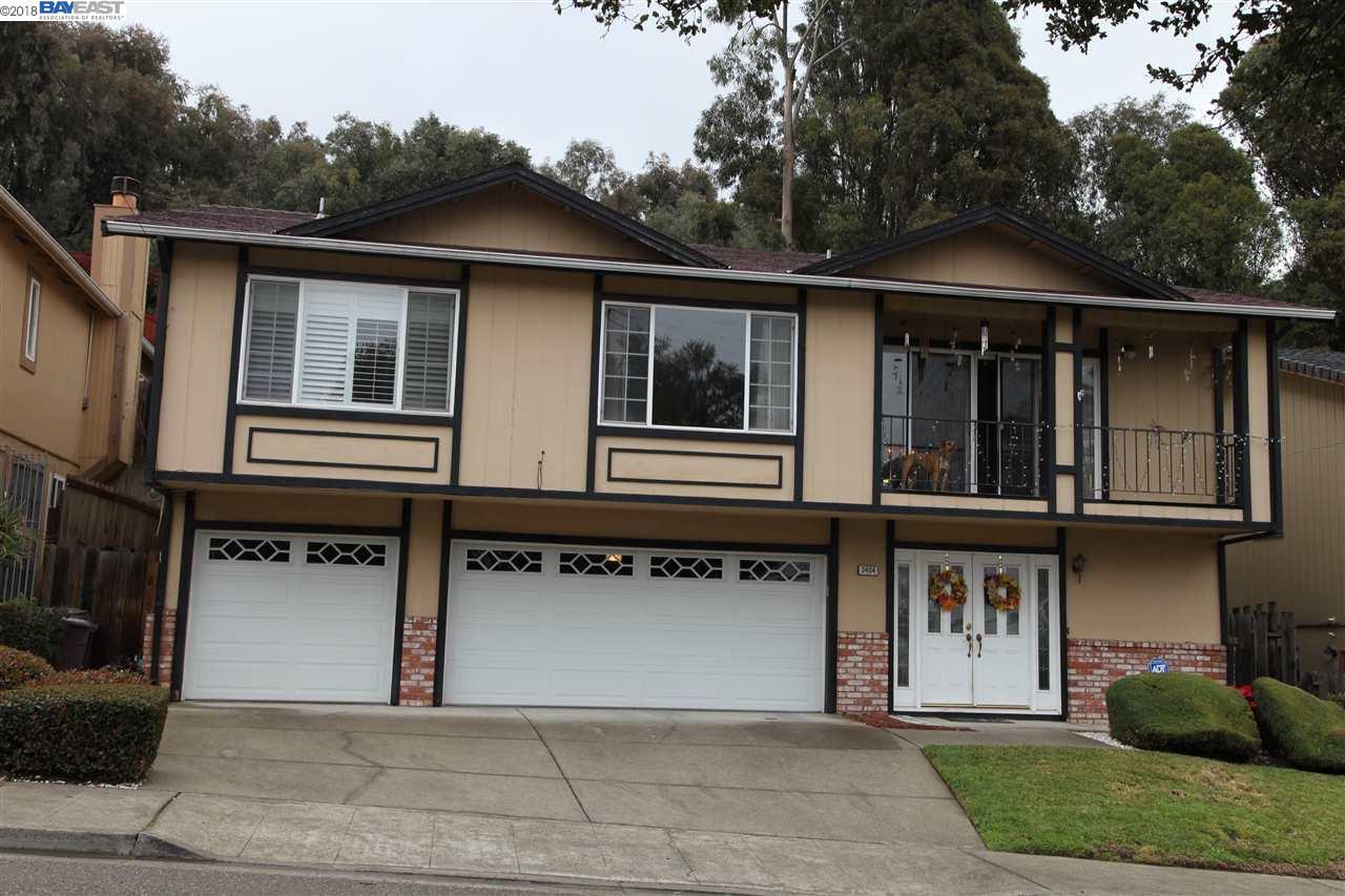 Einfamilienhaus für Verkauf beim 3404 Monterey Blvd 3404 Monterey Blvd Oakland, Kalifornien 94602 Vereinigte Staaten