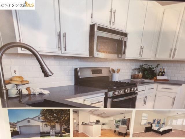 Частный односемейный дом для того Аренда на 110 winesap 110 winesap Brentwood, Калифорния 94513 Соединенные Штаты