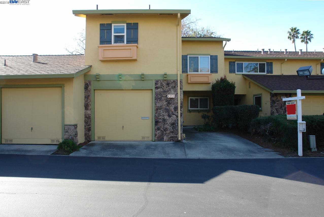 43151 WASHINGTON COMMON | FREMONT | 1578 | 94539