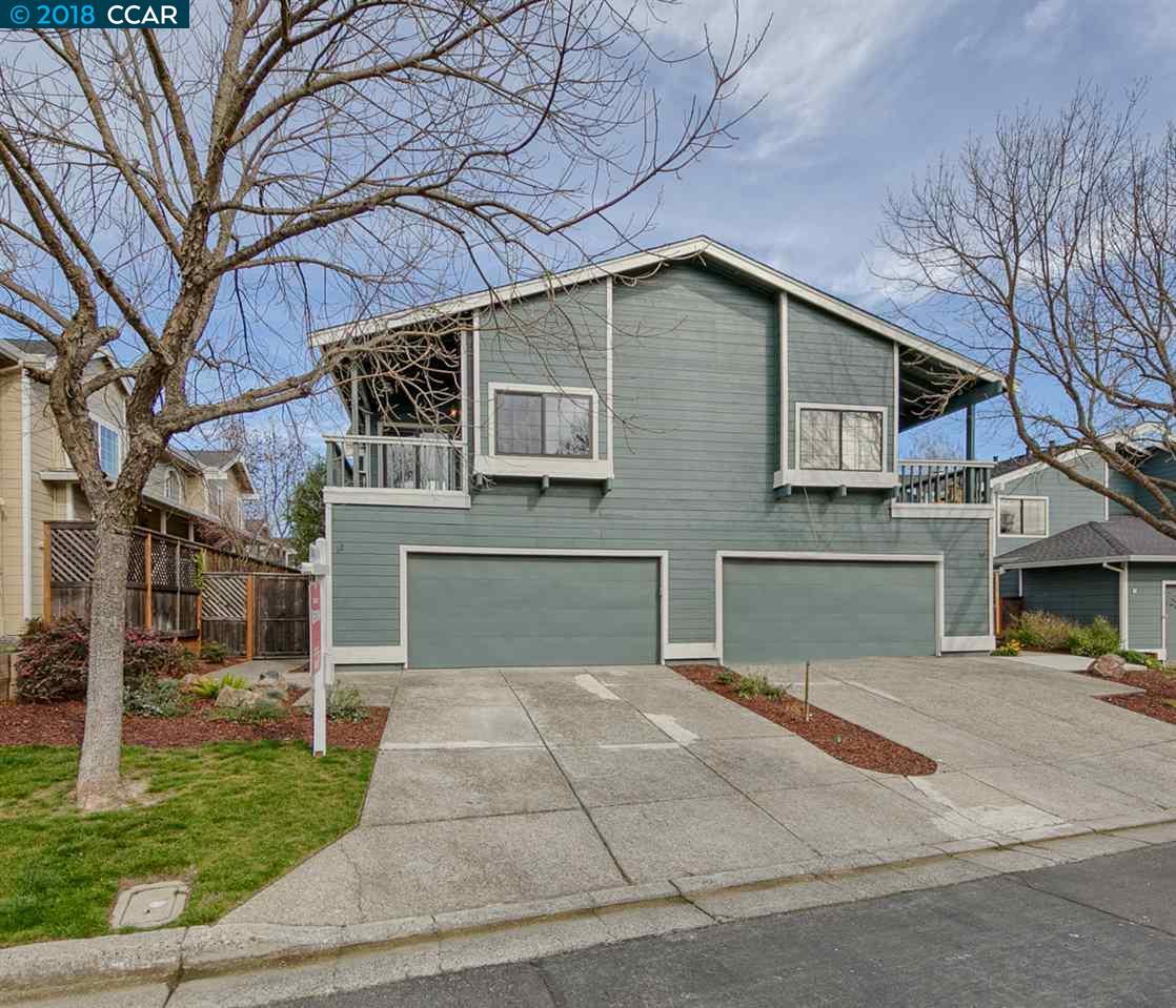 تاون هاوس للـ Sale في 12 Benedita Place 12 Benedita Place Moraga, California 94556 United States