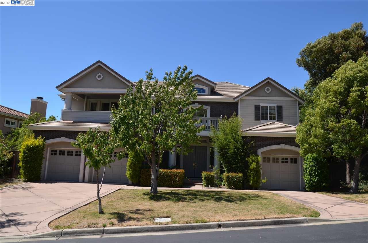 Single Family Home for Rent at 149 LYNDHURST Place 149 LYNDHURST Place San Ramon, California 94583 United States