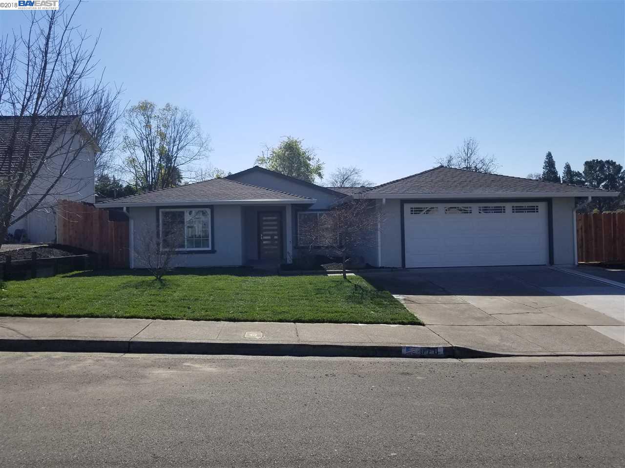 Buying or Selling PLEASANTON Real Estate, MLS:40810212, Call The Gregori Group 800-981-3134