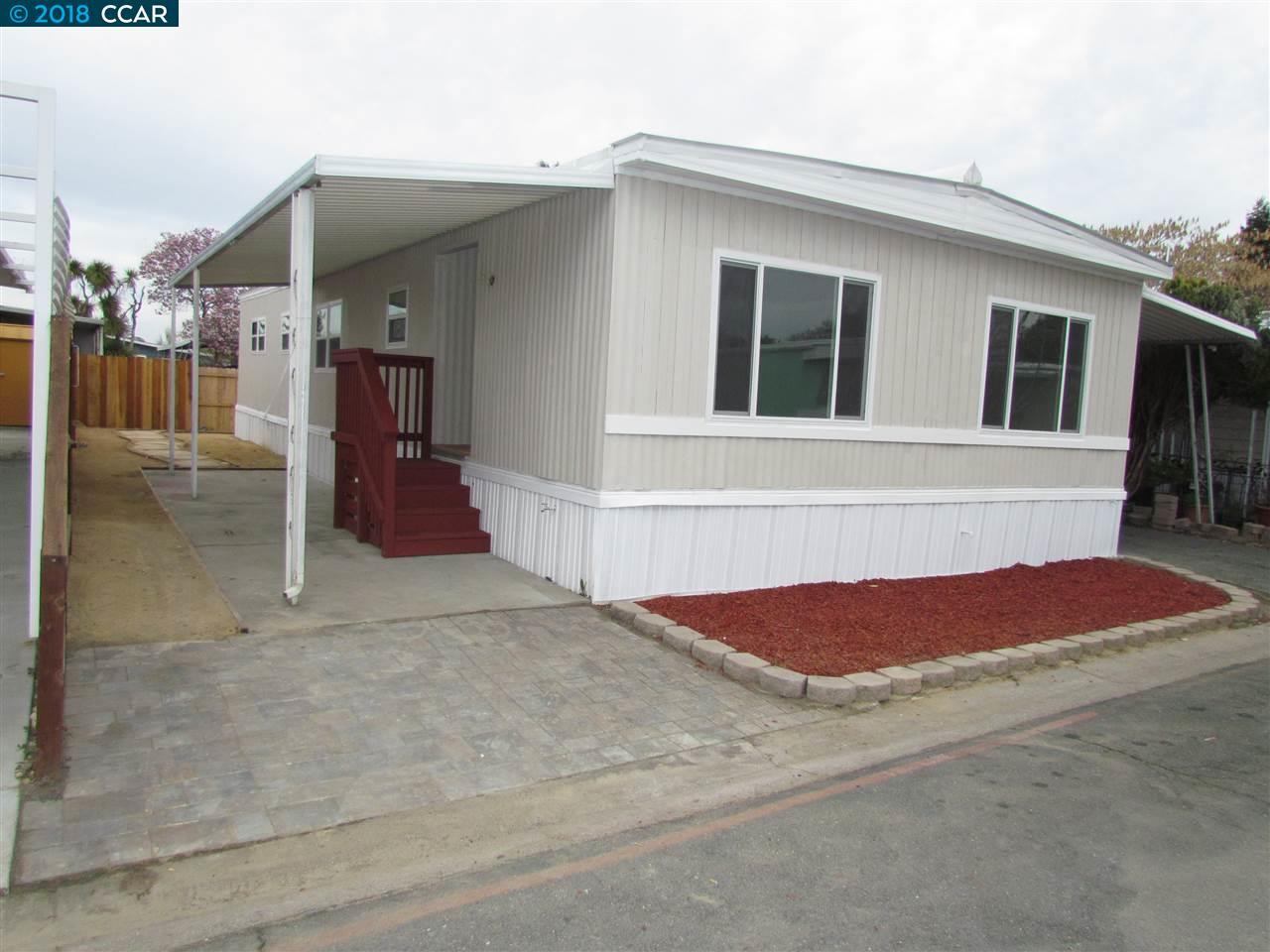 واحد منزل الأسرة للـ Sale في 286 Sudan Loop 286 Sudan Loop Pacheco, California 94553 United States