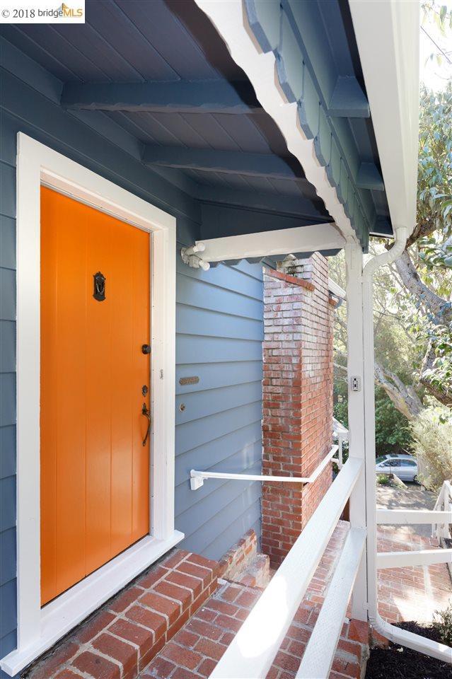 293 LEXINGTON RD, KENSINGTON, CA 94707  Photo 2