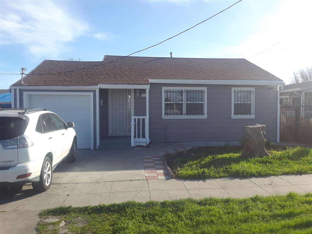3616 WALLER AVE, RICHMOND, CA 94804