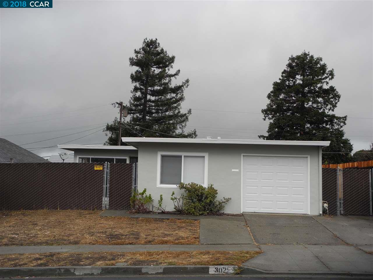 3021 MOYERS RD, RICHMOND, CA 94806