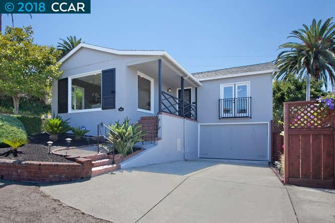 Single Family Home for Sale at 800 Glendome Circle 800 Glendome Circle Oakland, California 94602 United States