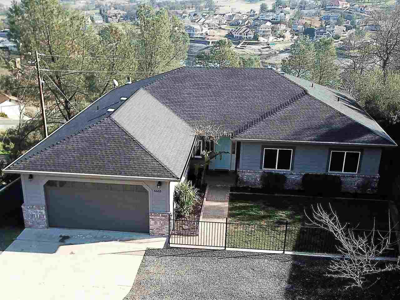 واحد منزل الأسرة للـ Sale في 4663 Kiva Drive 4663 Kiva Drive Copperopolis, California 95228 United States