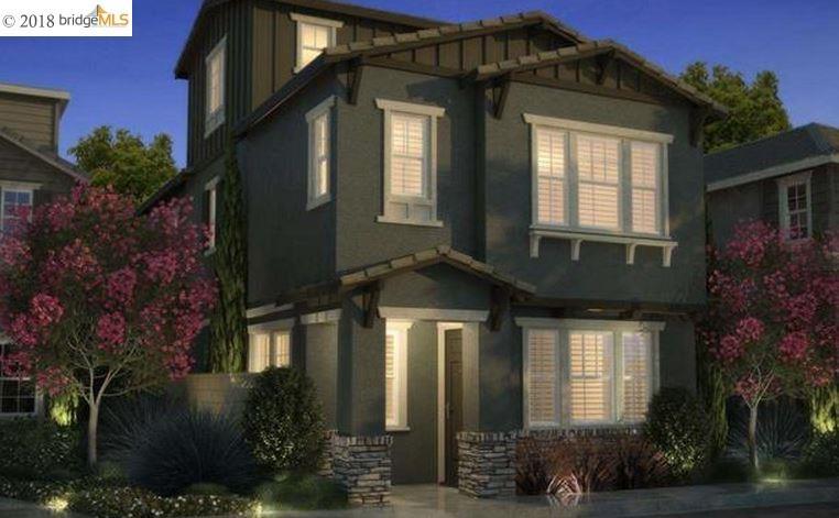 Частный односемейный дом для того Аренда на 852 FAN PALM Lane 852 FAN PALM Lane Brentwood, Калифорния 94513 Соединенные Штаты