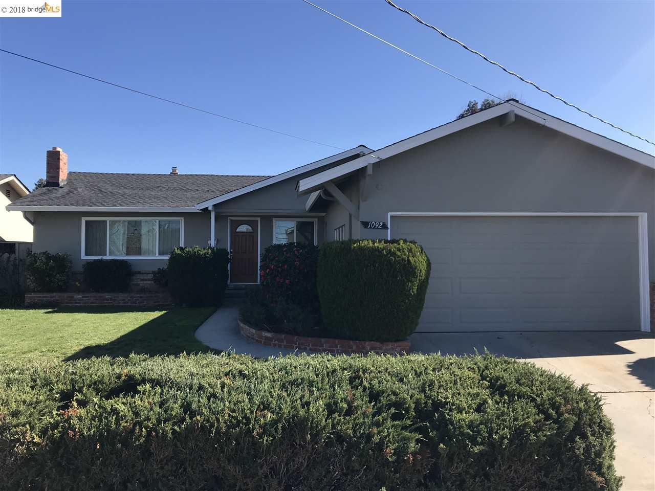 Buying or Selling LIVERMORE Real Estate, MLS:40810329, Call The Gregori Group 800-981-3134