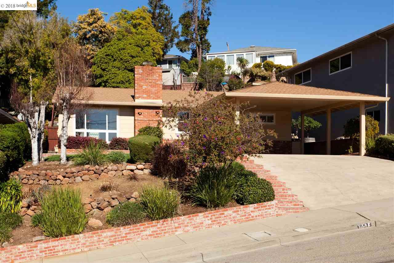 Buying or Selling CASTRO VALLEY Real Estate, MLS:40810335, Call The Gregori Group 800-981-3134