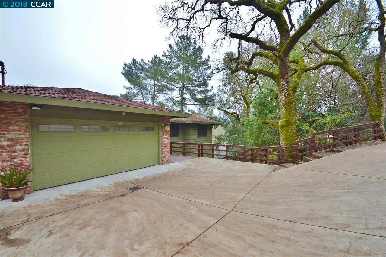116 STEIN WAY, ORINDA, CA 94563  Photo