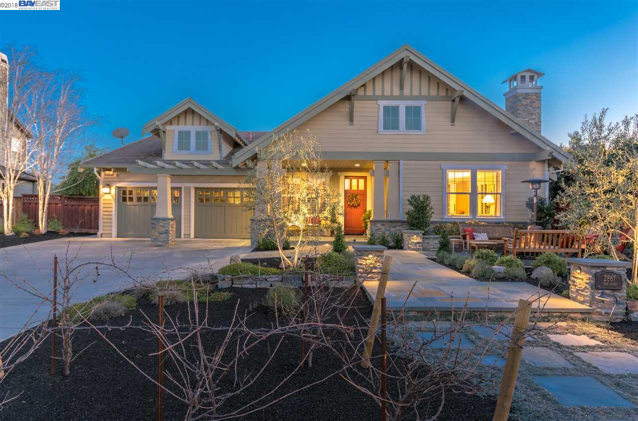 Buying or Selling LIVERMORE Real Estate, MLS:40810375, Call The Gregori Group 800-981-3134