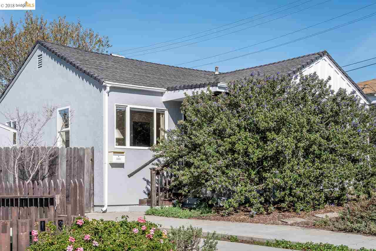 5831 SIERRA AVE, RICHMOND, CA 94805