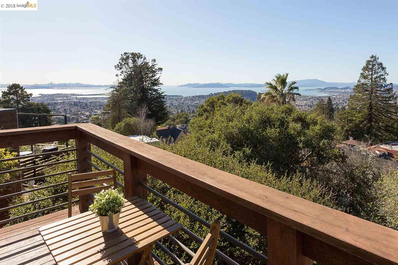 Additional photo for property listing at 35 Northampton Avenue 35 Northampton Avenue Berkeley, カリフォルニア 94707 アメリカ合衆国