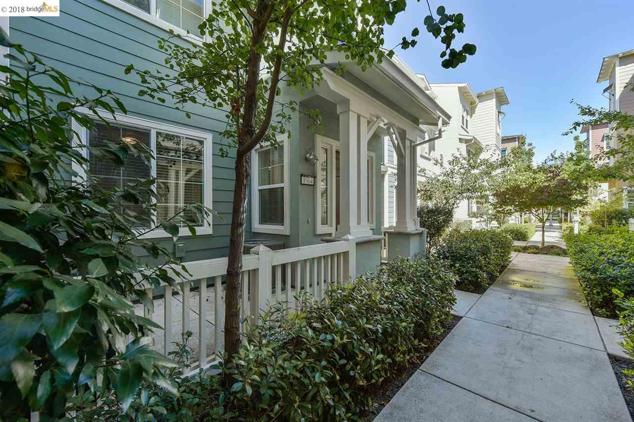 1904 MARITIME WAY, RICHMOND, CA 94804