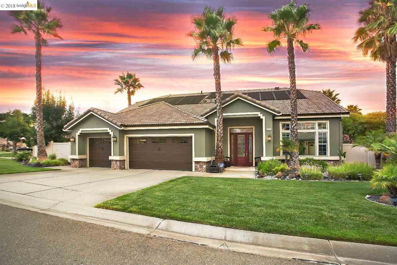 一戸建て のために 売買 アット 5722 Greenfield Way 5722 Greenfield Way Discovery Bay, カリフォルニア 94505 アメリカ合衆国