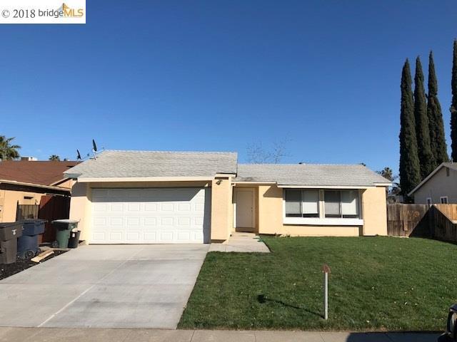 Casa Unifamiliar por un Alquiler en 2240 Martin Road 2240 Martin Road Tracy, California 95376 Estados Unidos