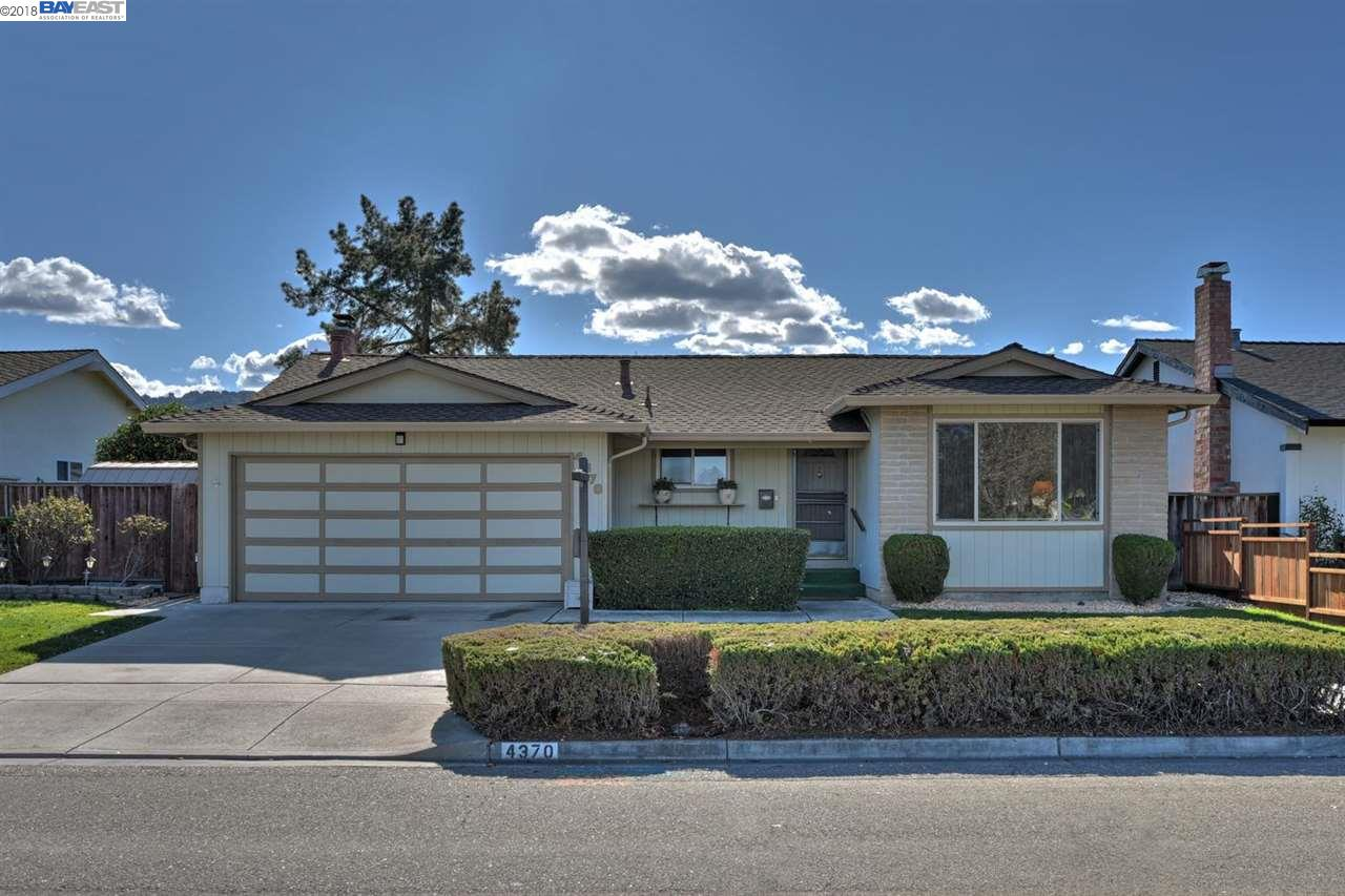Buying or Selling PLEASANTON Real Estate, MLS:40810433, Call The Gregori Group 800-981-3134