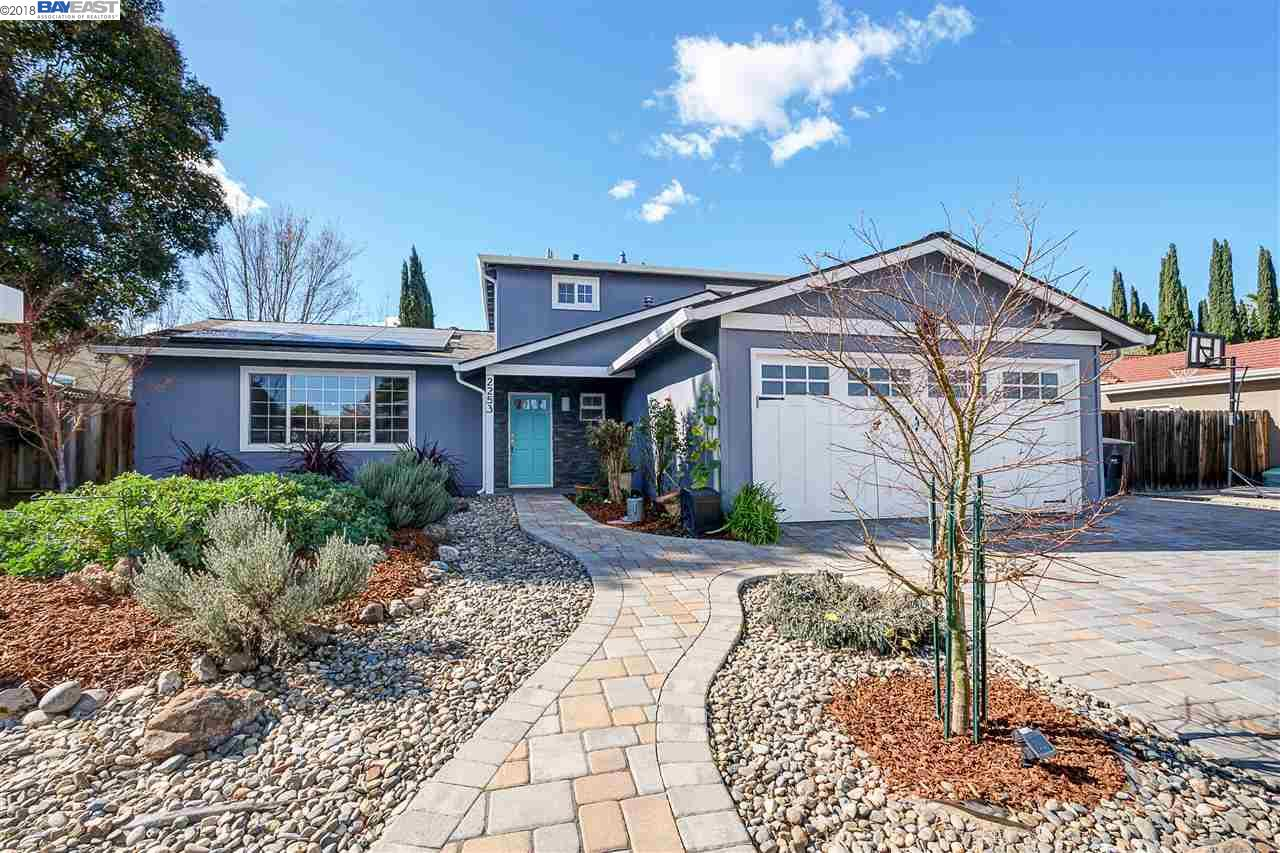 Buying or Selling PLEASANTON Real Estate, MLS:40810460, Call The Gregori Group 800-981-3134