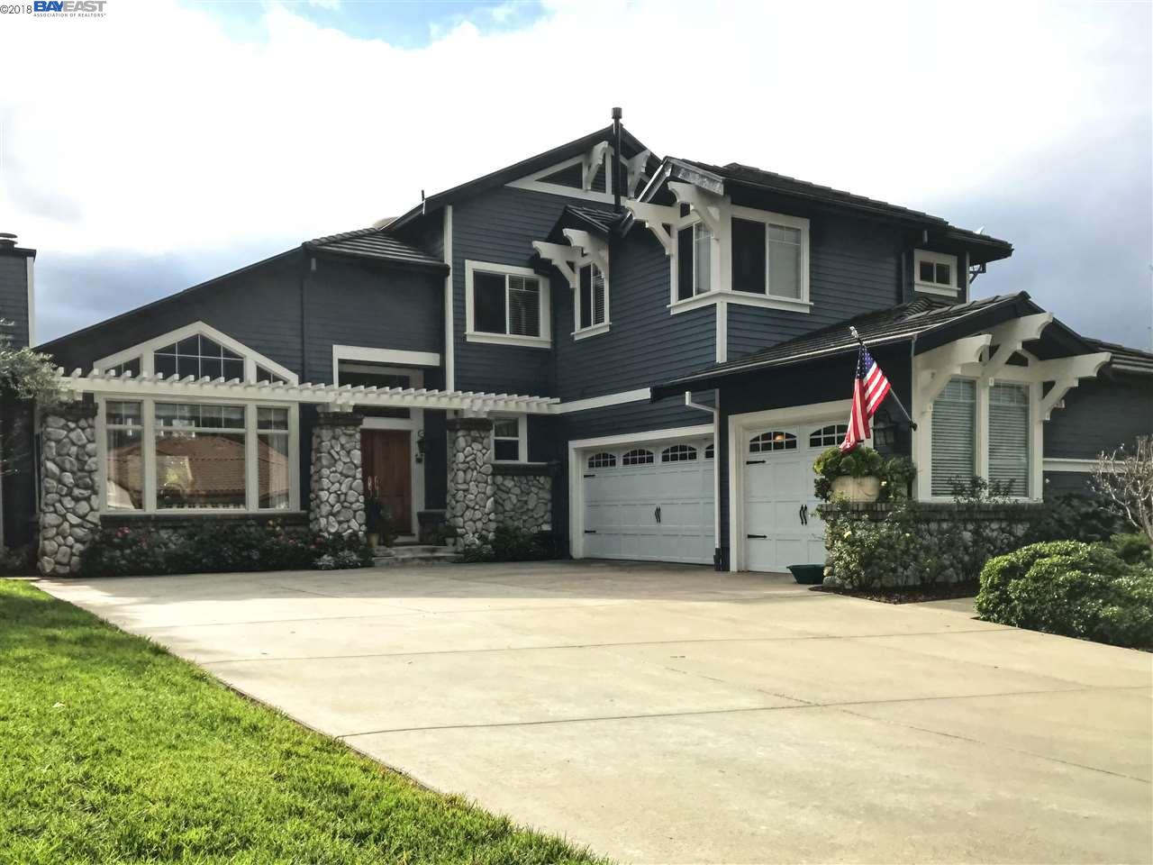 Buying or Selling PLEASANTON Real Estate, MLS:40810463, Call The Gregori Group 800-981-3134