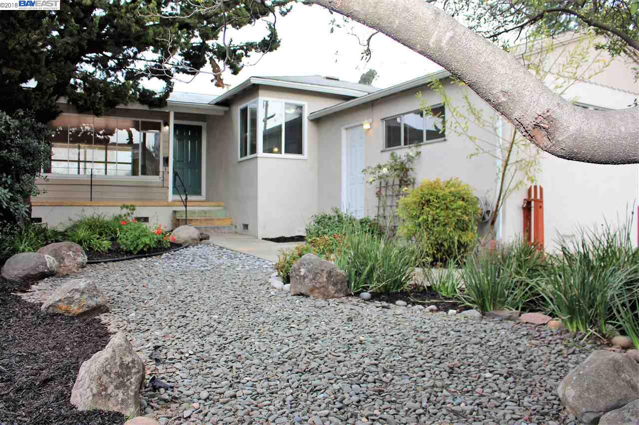 Buying or Selling CASTRO VALLEY Real Estate, MLS:40810487, Call The Gregori Group 800-981-3134