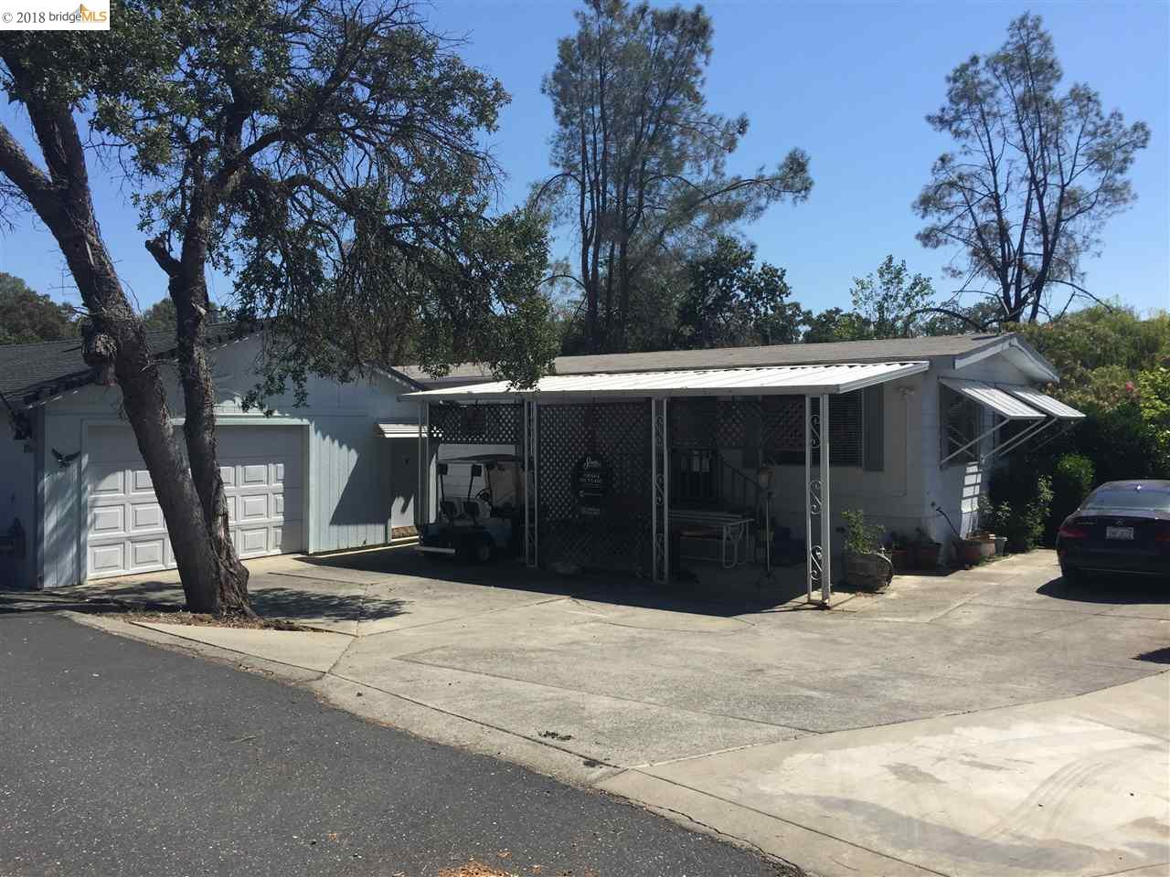 Single Family Home for Sale at 245 Rim Canyon PKWY 245 Rim Canyon PKWY Oroville, California 95966 United States
