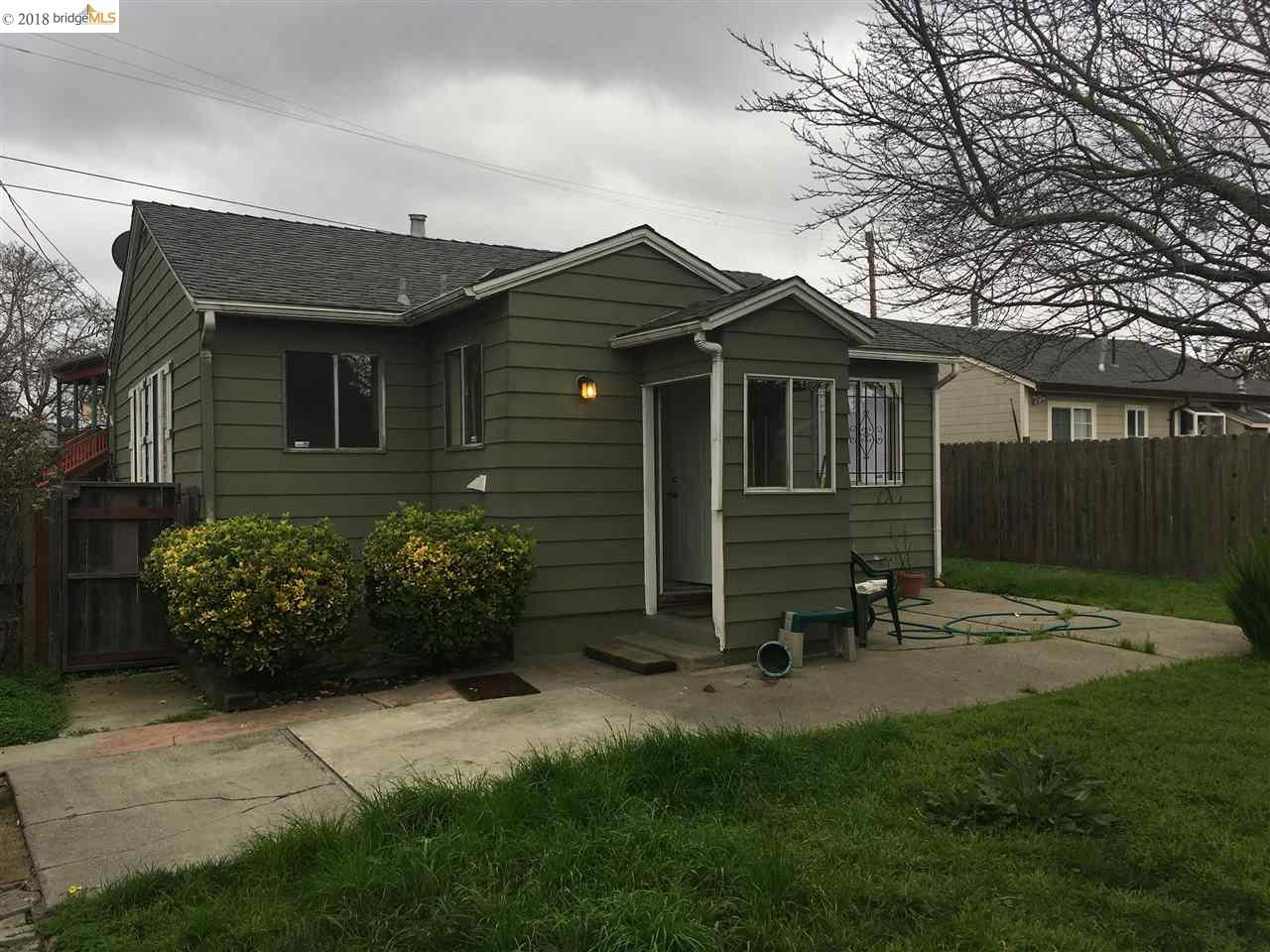 25TH ST, RICHMOND, CA 94806