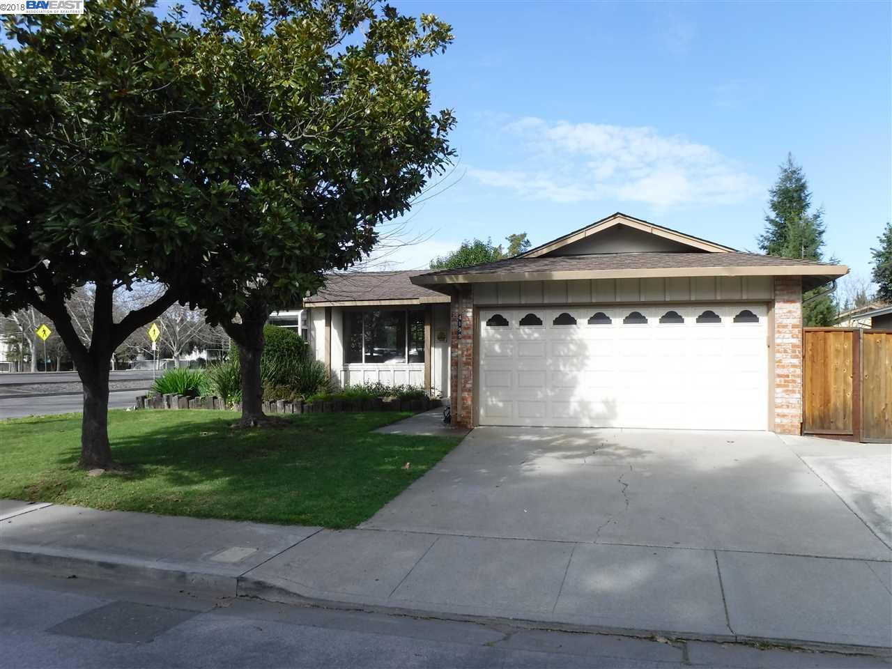 Buying or Selling PLEASANTON Real Estate, MLS:40810531, Call The Gregori Group 800-981-3134