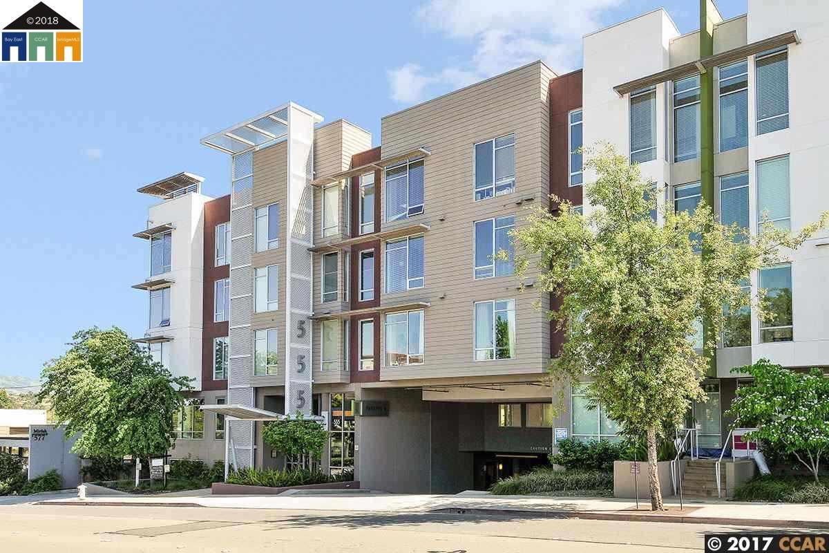 Condominio por un Venta en 555 Ygnacio Valley Road 555 Ygnacio Valley Road Walnut Creek, California 94596 Estados Unidos