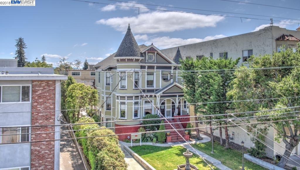 Multi-Family Home for Sale at 2114 Santa Clara Avenue 2114 Santa Clara Avenue Alameda, California 94501 United States