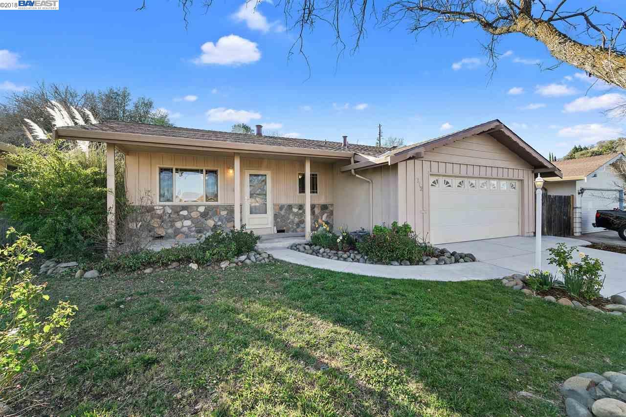 واحد منزل الأسرة للـ Sale في 372 Markham Avenue 372 Markham Avenue Vacaville, California 95688 United States