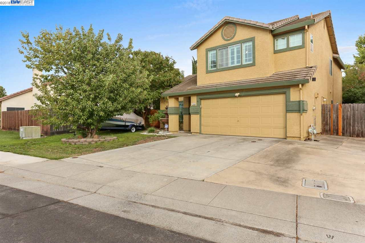 Single Family Home for Sale at 7706 River Otter Way 7706 River Otter Way Elk Grove, California 95758 United States